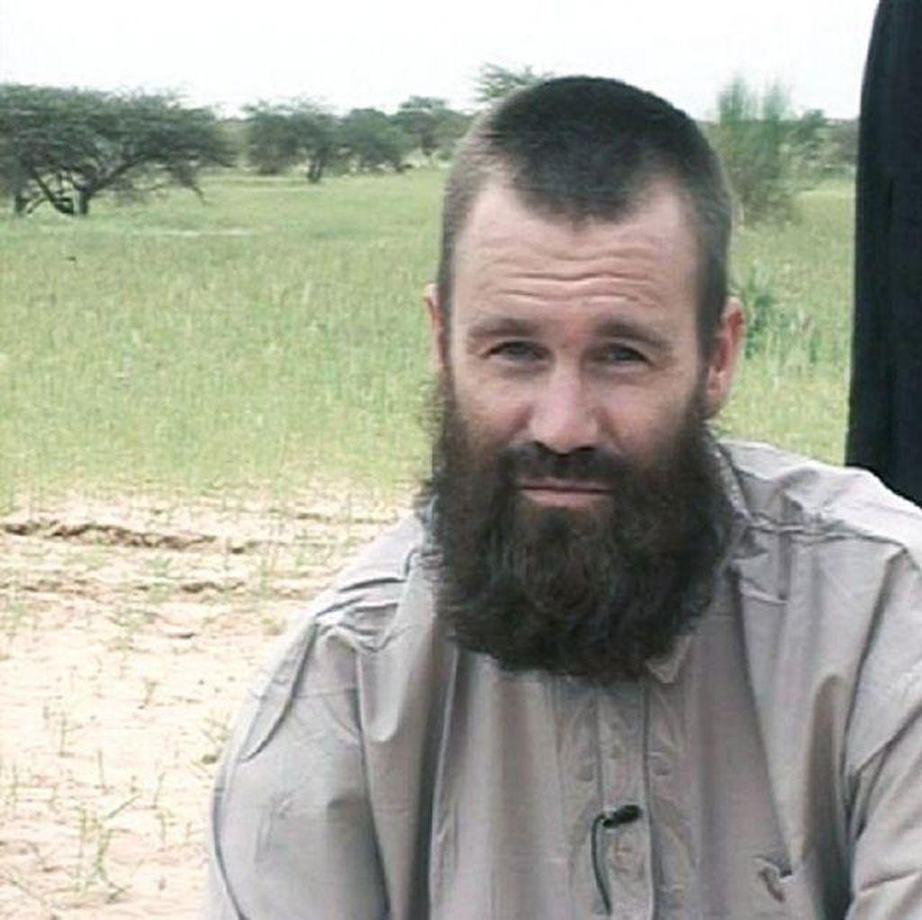 6 Tahun Disandera Al-Qaeda, WN Swedia Ini Akhirnya Dibebaskan