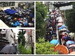 Salat Id di Masjid Indonesia Tokyo: Tertib, Senyap dan Toleransi