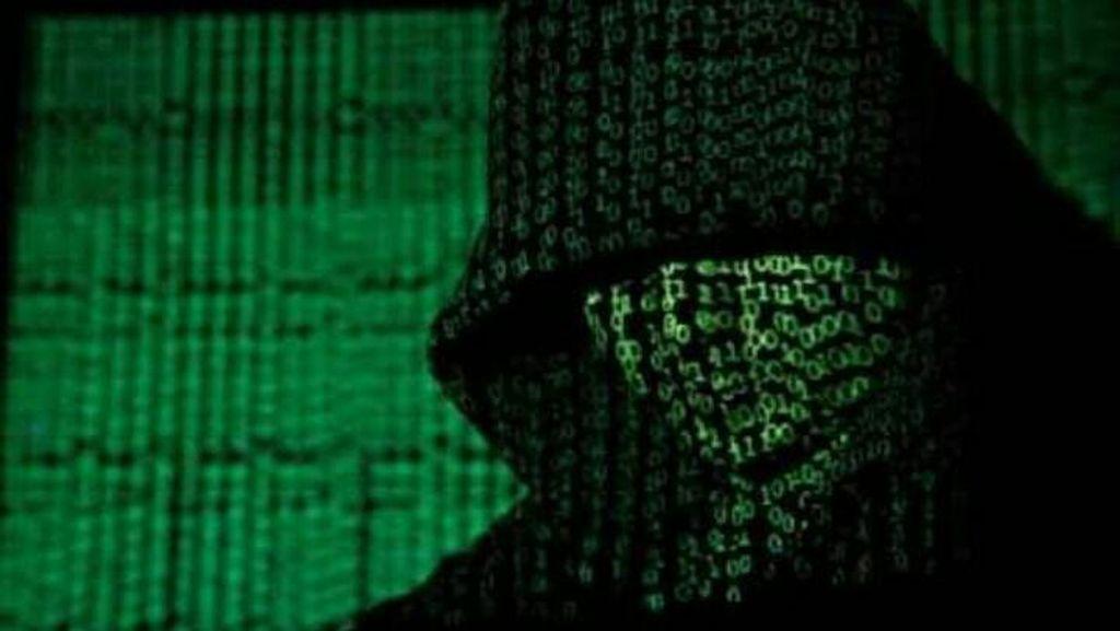 Ransomware Tidak Akan Berhenti Beraksi