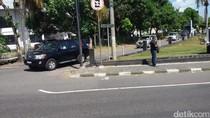 Tiba di Yogyakarta, Obama Langsung Menuju Hotel