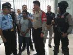 Terpidana Mati yang Kabur di LP Makassar Serahkan Diri di Ambon