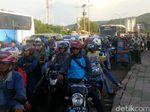 Penjelasan Polda Banten soal Macet Parah di Anyer Hari Ini