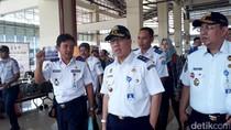 Ticketing Terpadu di Terminal Pulogebang Diterapkan Usai Lebaran