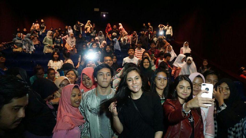 Film Jailangkung Sedot 620 Ribu Penonton di Hari Keempat Pemutaran