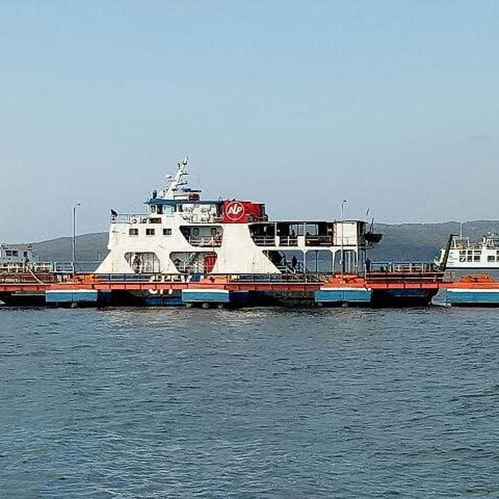 Penumpang Jatuh ke Selat Bali, Kapal Mutiara Alas III Disanksi