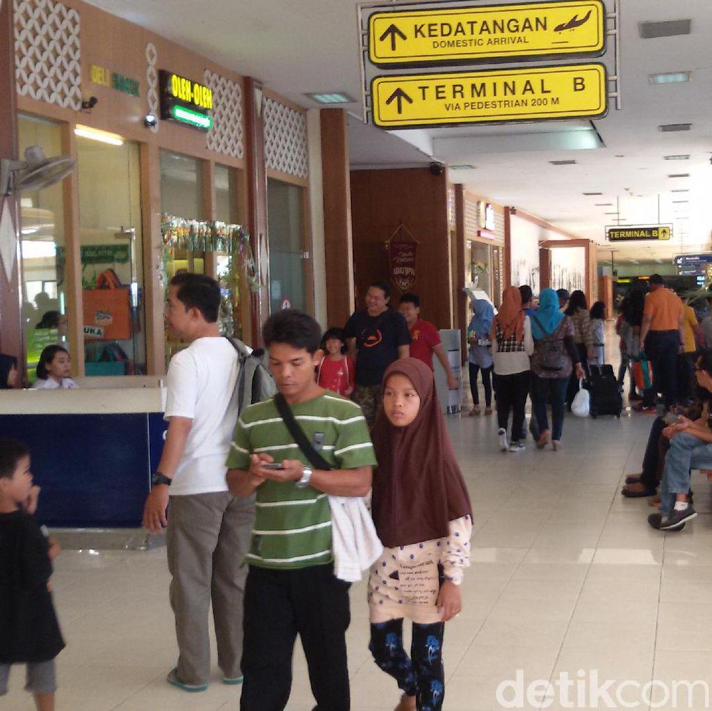 Jelang Kedatangan Obama di Yogya, Bandara Adisutjipto Tetap Dibuka