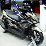 Yamaha AEROX 155 Edisi Khusus di Vietnam Tembus Rp 30,8 Juta