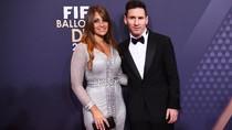 Menantikan Pernikahan Megah Lionel Messi dan Antonella