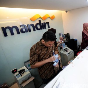 Bank Mandiri Buka Lowongan Kerja, Gaji Awal Rp 8 Juta/Bulan