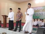 Gus Ipul Hingga Cak Imin Hadiri Halal Bihalal Keluarga Bani Salim