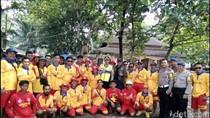 Penjaga Pantai Digaji Rp 8 Ribu, Ini Tanggapan Dispar Kabupaten Sukabumi