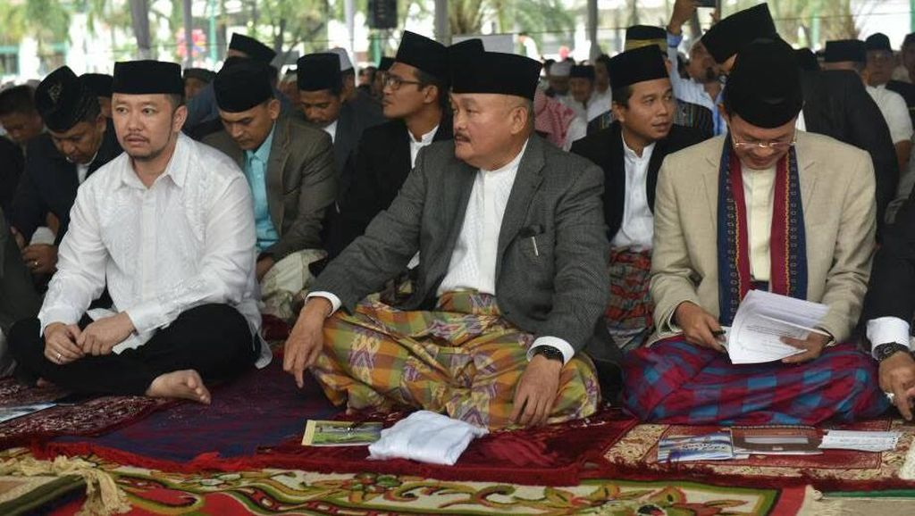 Gubernur Alex Minta Wali Kota Palembang Kerja Keras untuk Asian Games