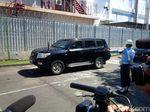 Tiba di Base Ops Ngurah Rai, Obama dan Keluarga Menuju Yogyakarta
