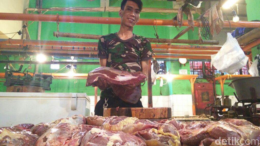 Afrika Selatan Tawari Pasok Daging Beku ke RI