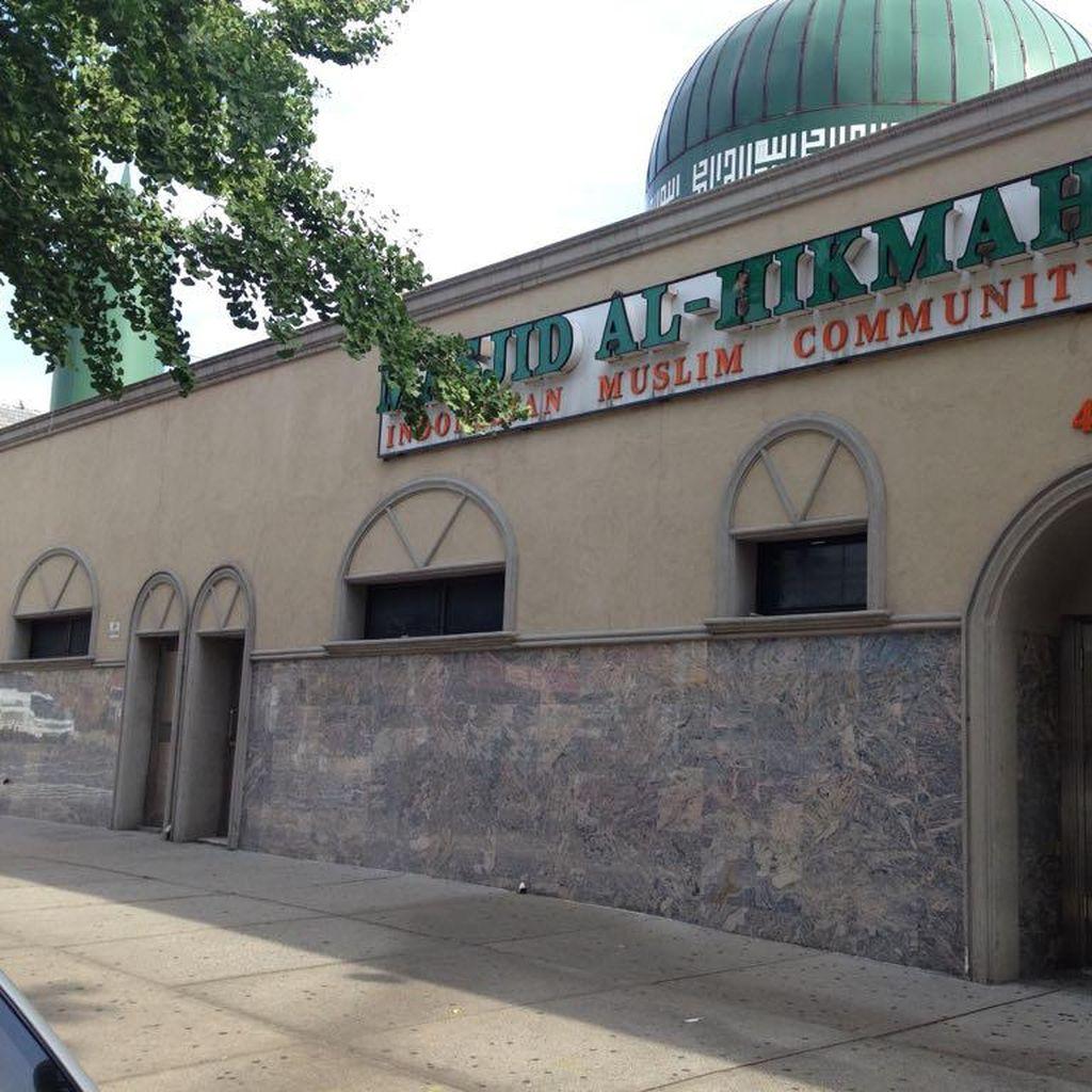 Kata Pengurus soal Duduk Perkara Penangkapan Imam Masjid RI di AS