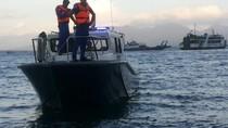 Penumpang Kapal Terjebur Laut di Gilimanuk, Pencarian Dilakukan