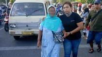 Ini Strategi Tim Kaypang Menyergap Pengemis di Surabaya