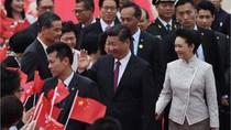 Presiden Xi Jinping Kunjungi Hong Kong, Sejumlah Orang Ditangkap