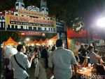 Festival Kuliner di Semarang, Pengobat Rindu Masakan Khas
