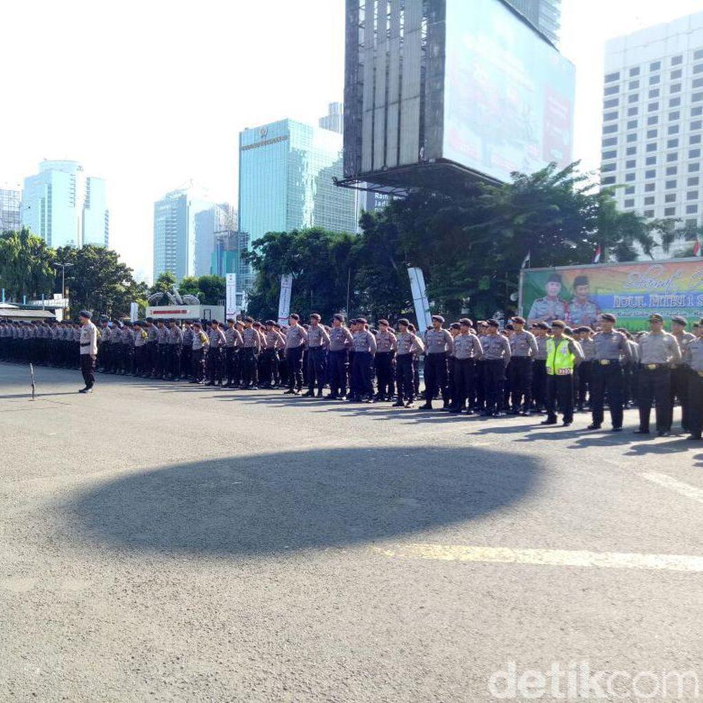 Obama ke Jakarta, Wakapolda Minta Jajaran Perketat Keamanan