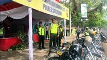3 Hari Beroperasi, Petugas Parkir Liar di Sukabumi Raup Uang Belasan Juta