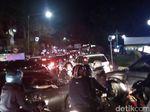Arus Balik dari Garut ke Bandung via Kadungora-Leles Macet Panjang