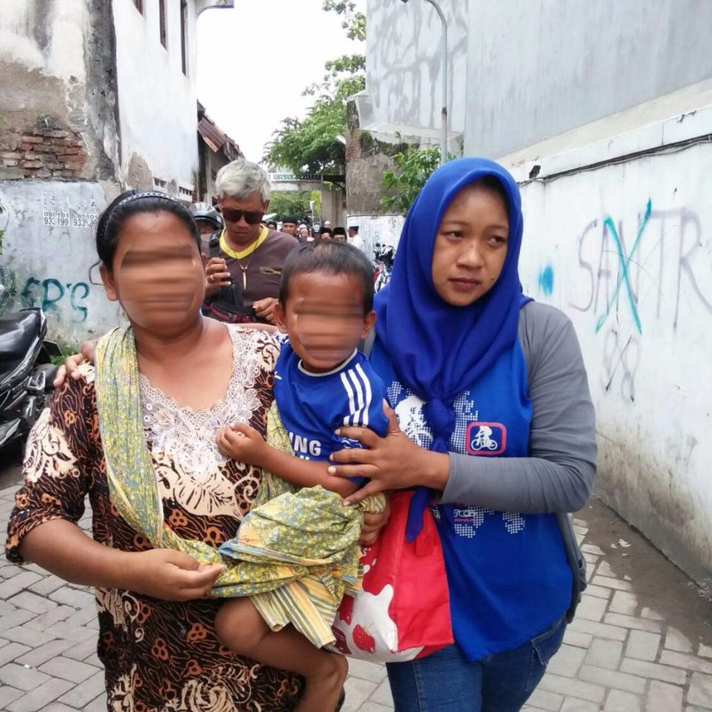 Mengapa Tim Pemburu Pengemis di Surabaya Ini Bernama Kaypang?