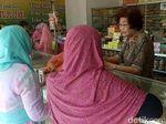 Dampak Tol, Omzet Pedagang Oleh-oleh di Pantura Turun Drastis