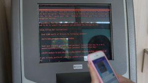 Korban Petya Mayoritas Pakai Windows 7