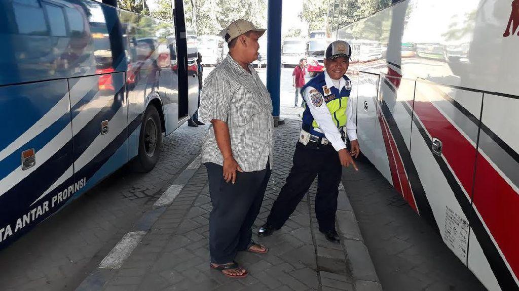 Kisah Argo, Penemu Tas Isi Uang Jutaan di Terminal Bojonegoro