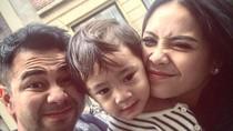 Jelang Rilis Film, Raffi Ahmad: Album Rafathar Sudah Keluar