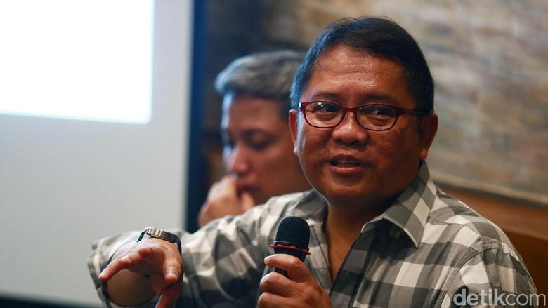 Kominfo Persilakan Polri dan BIN Blokir Langsung Situs Radikal