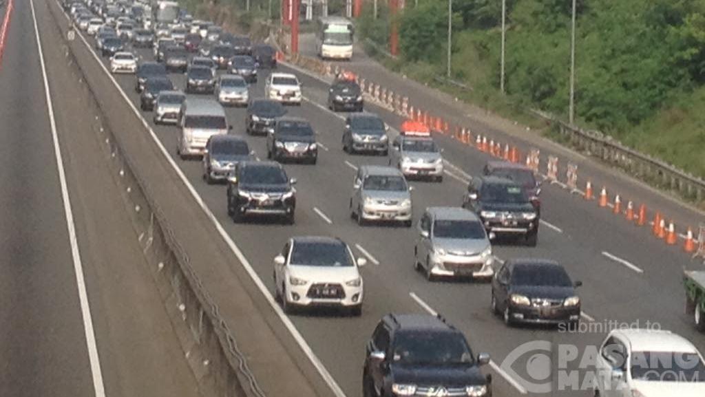 1.099 Mobil Mewah Nunggak Pajak di Jakarta, Berapa Nilainya?