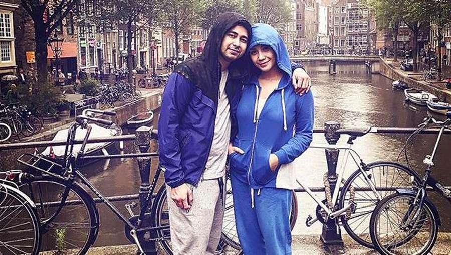 Raffi Ahmad ke Amsterdam, Ayu Ting Ting Liburan di Selandia Baru