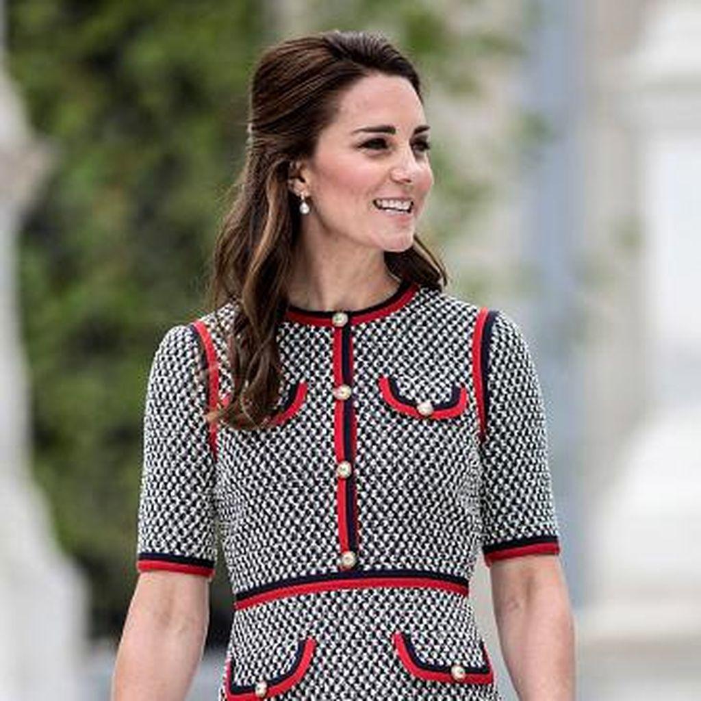12 Pilihan Gaya Kate Middleton Sesuai Zodiak Kamu