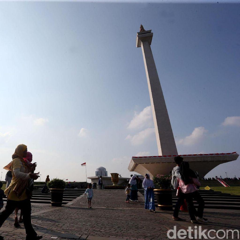 Foto: Membandingkan Jakarta dan Istanbul