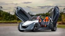 Tanpa Mobil Baru, Nissan Siap Pamerkan Dua Mobil Masa Depan