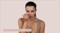 Hanya 5 Menit, Tutorial Makeup Simpel Ala Kim Kardashian