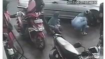 Polisi Belum Simpulkan Sopir BMW yang Melindas Amanda Bersalah