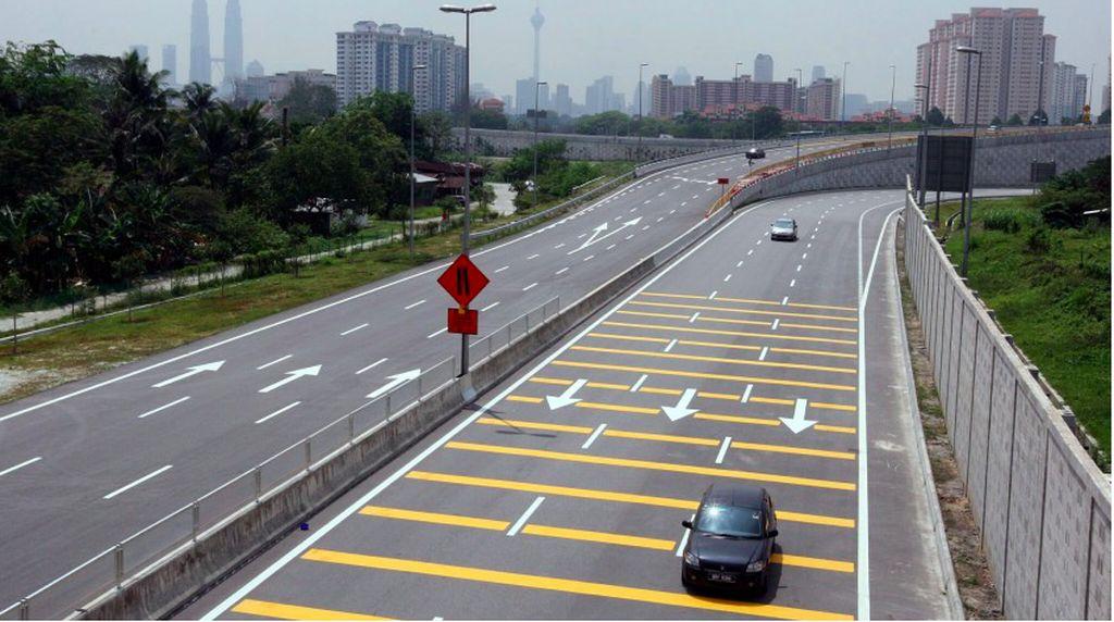 Malaysia Punya Jalan Tol Berstandar Dunia Berkat Fasilitas Ini