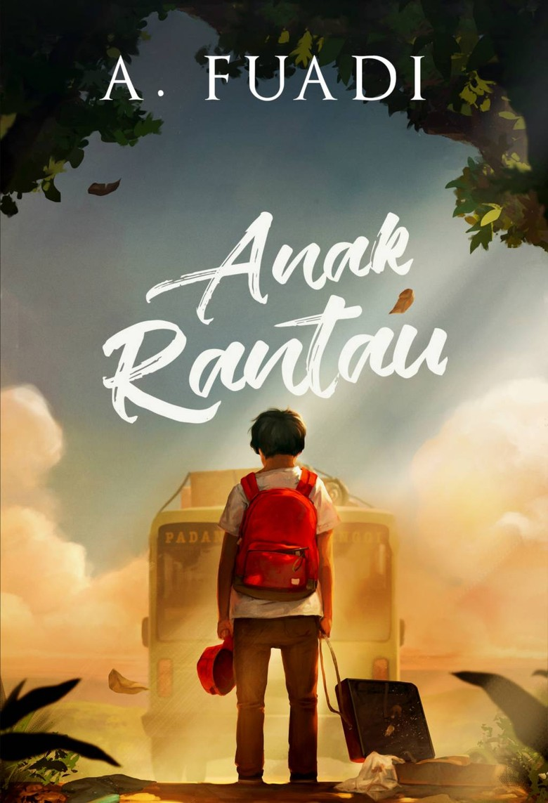 Garap Anak Rantau, Ahmad Fuadi Terinspirasi To Kill a Mockingbird
