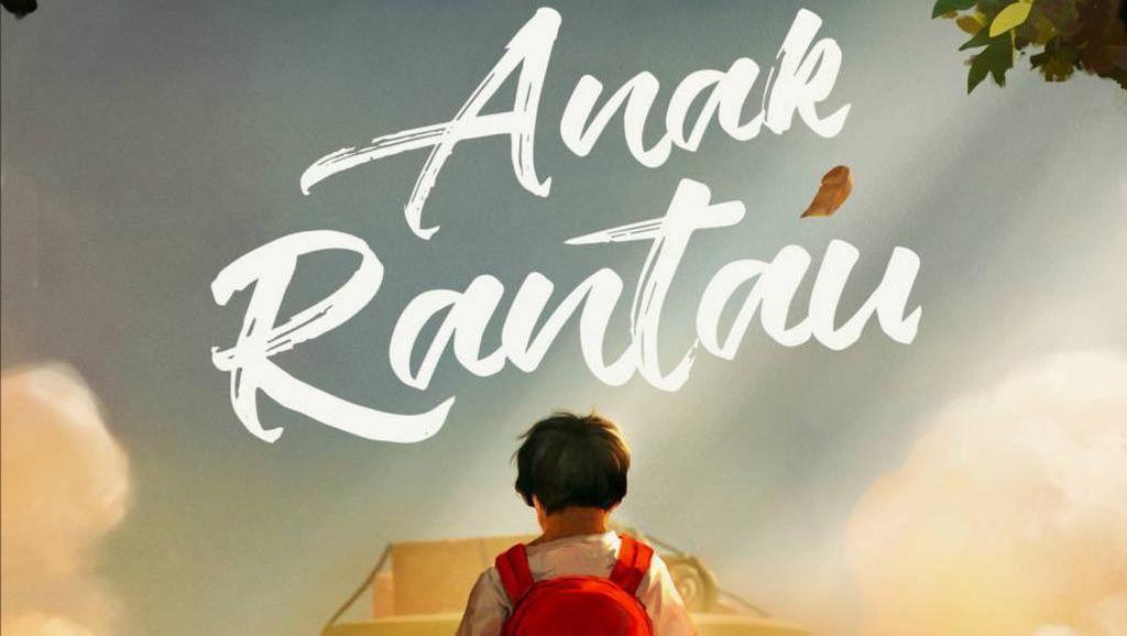 Novel Anak Rantau Ahmad Fuadi Rilis Hari Ini