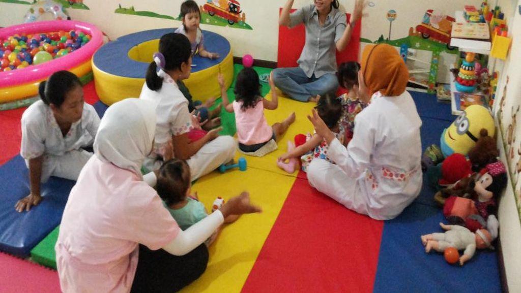 Dinamika Ibu Pekerja di DKI Jakarta
