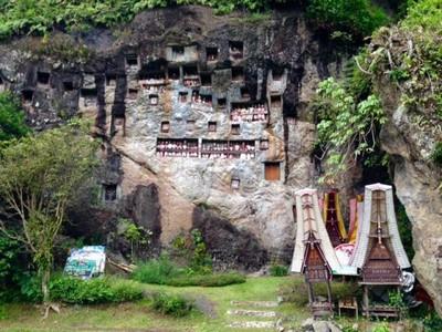 Bisa! Wisata Satu Hari di Toraja
