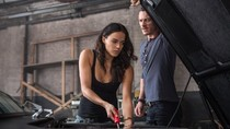 Sutradara Fast 8 Tanggapi Rencana Hengkang Michelle Rodriguez