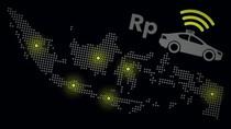 Sopir Online: Administrasi Taksi Konvensional Biayanya Mahal