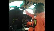 Status Terakhir Korban Heli Basarnas: OTW Dieng Pantauan Udara