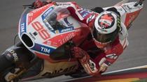 Ini Kata Ducati tentang Kontribusi Lorenzo Sejauh Ini