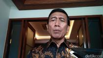 Novanto Tersangka, Wiranto: Pemerintah Tak akan Intervensi Hukum