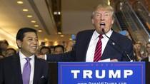 Menguak Ekspansi Bisnis Donald Trump di Indonesia